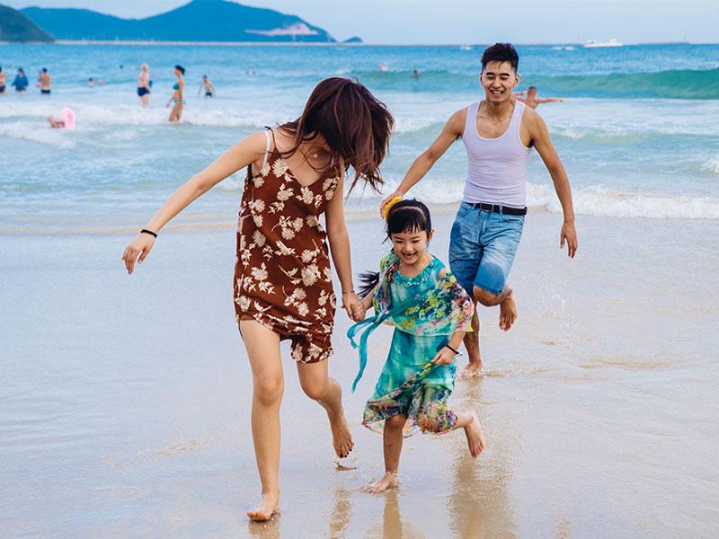 三亚旅游行程设计3_确定每天日程