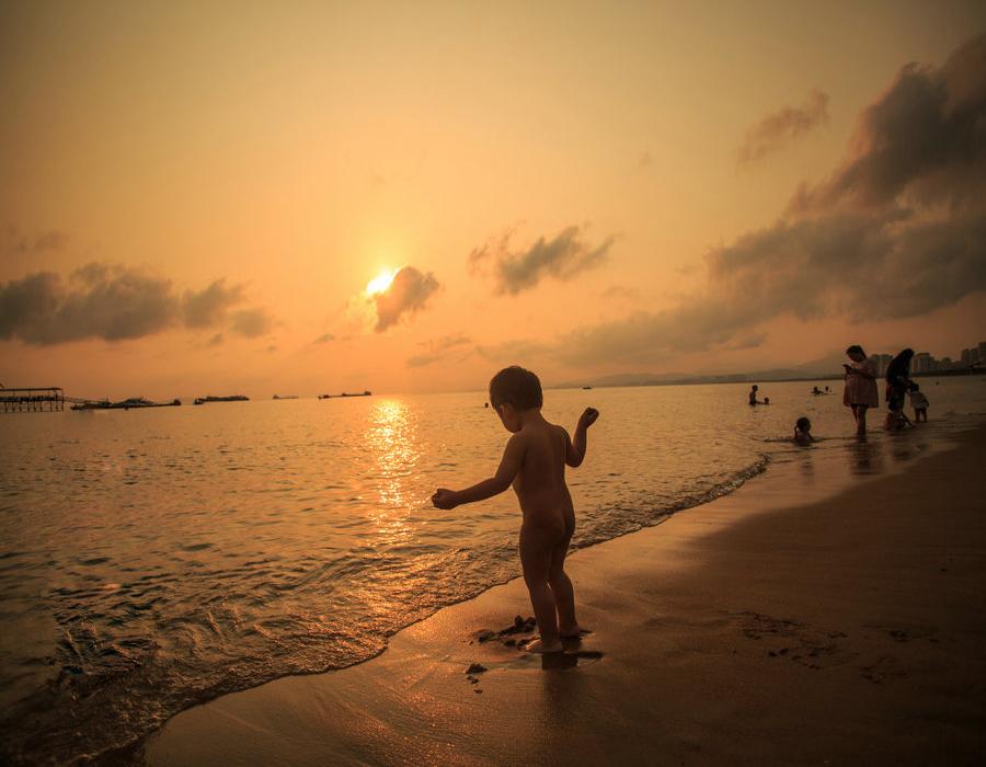 三亚旅游行程设计4_2岁以下的婴儿亲子游