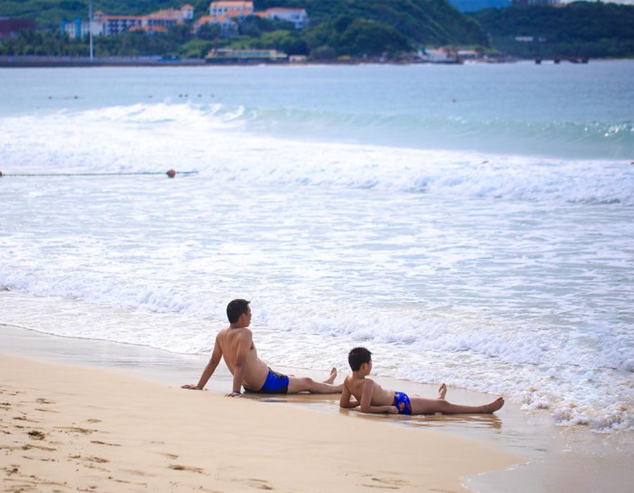 三亚旅游行程设计6_7至12岁的少儿亲子游